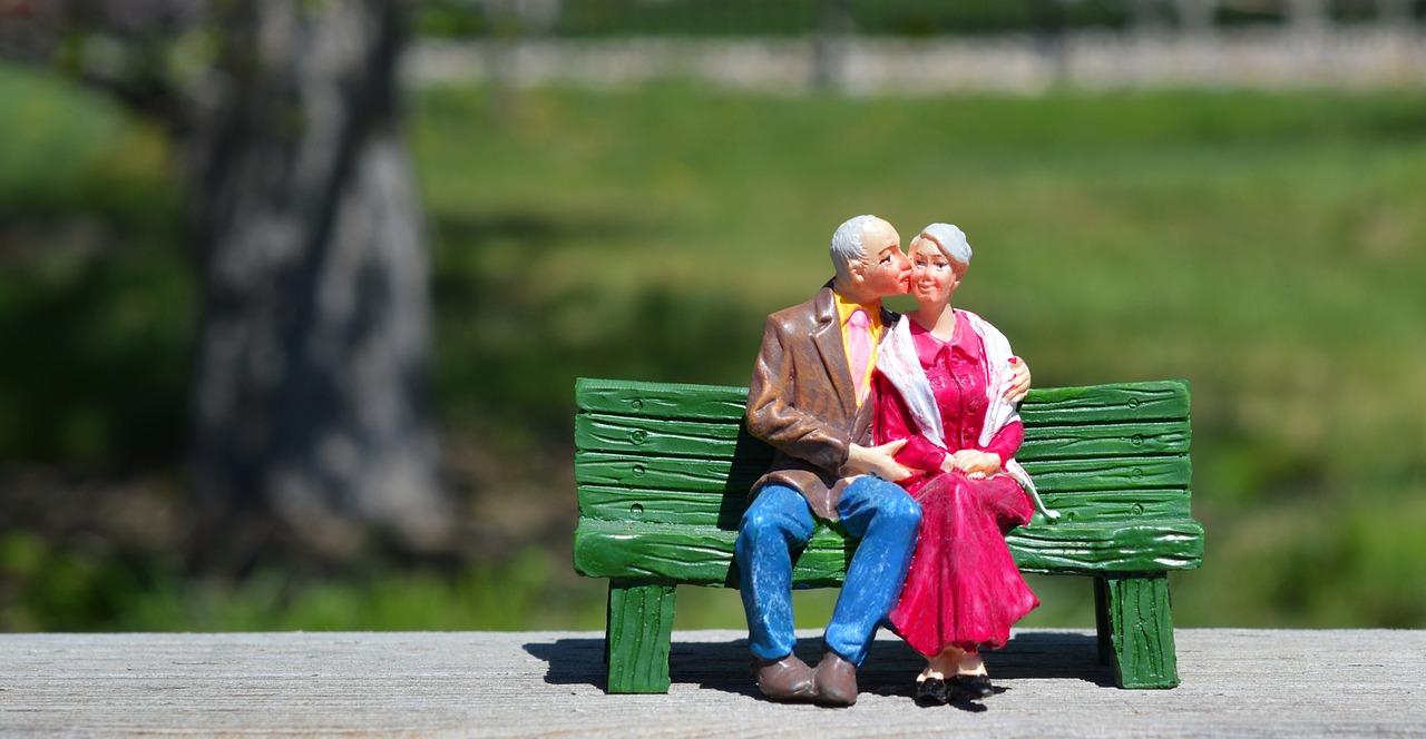 内縁関係の夫婦