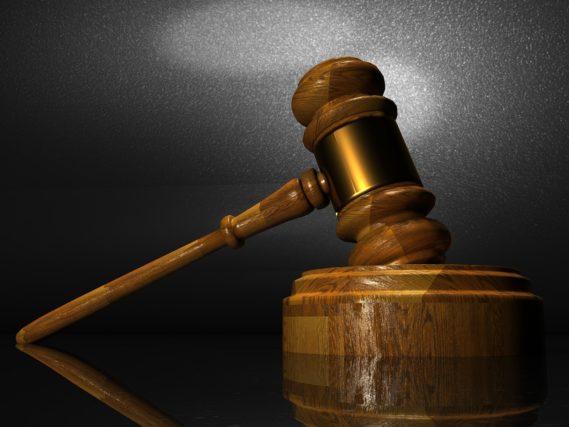 裁判所の許可