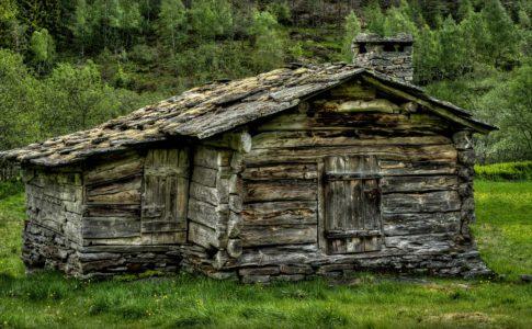 空き家と相続放棄