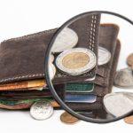 借金の調査
