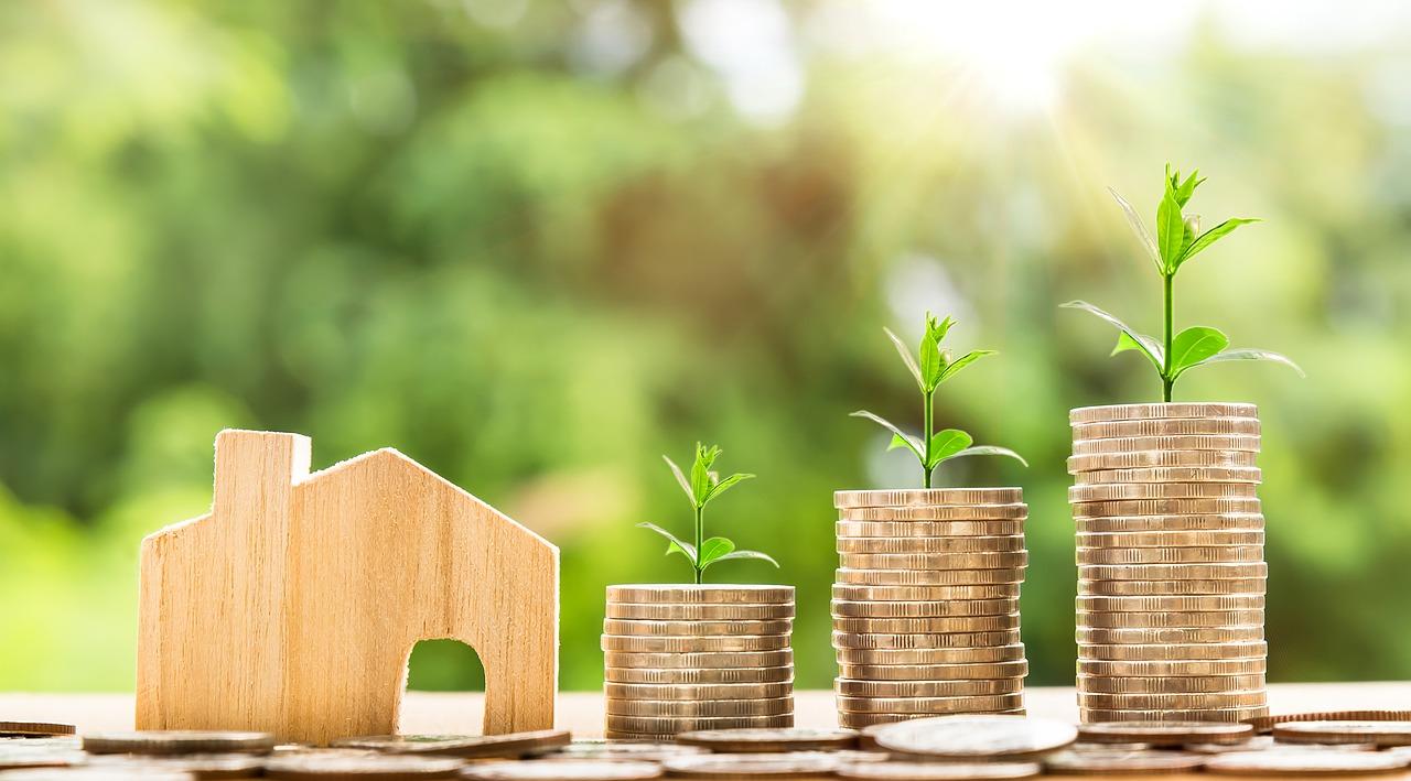 不動産と預貯金の遺産分割